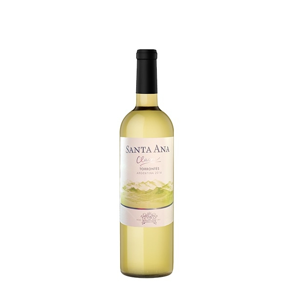 Santa Ana Torrontes 750 ml