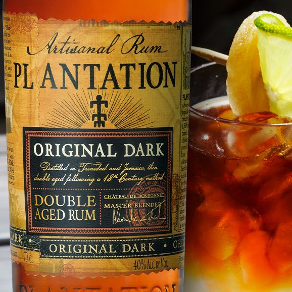 Plantarion Dark