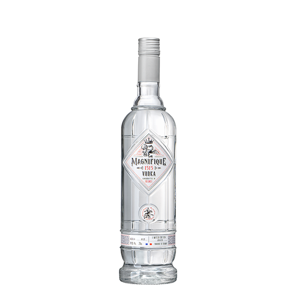 vodka magnifique