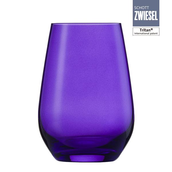118223 vaso spots neo agua morado 13.4 oz schott 1