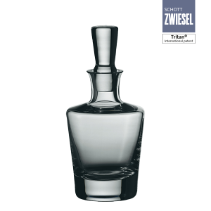 194062 Whisky Carafe con Stopper Tossa 750ml 1