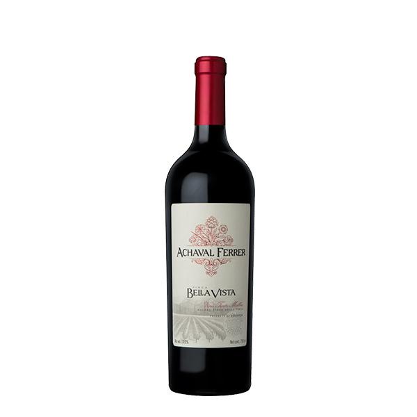 Achaval Ferrer Finca Bellavista botella nueva 750 ml