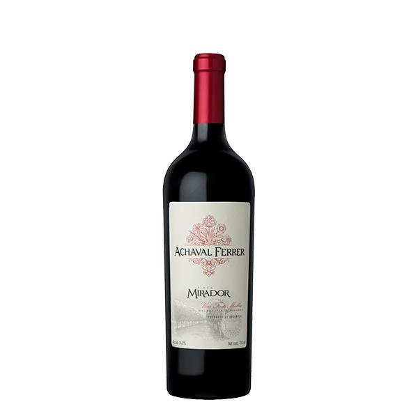 Achaval Ferrer Mirador botella nueva 750 ml