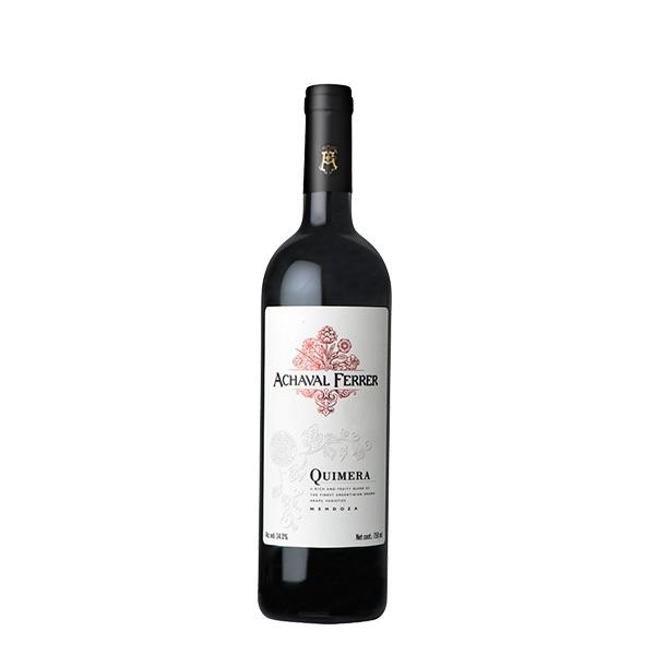Achaval Ferrer Quimerabotella nueva 750 ml