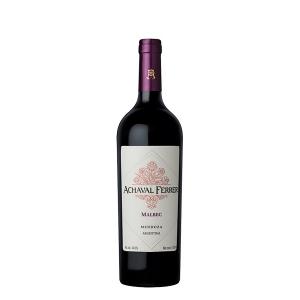 Achaval ferrer Malbec botella nueva 750 ml