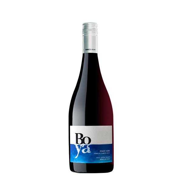 Boya Pinot Noir 750 ml 1