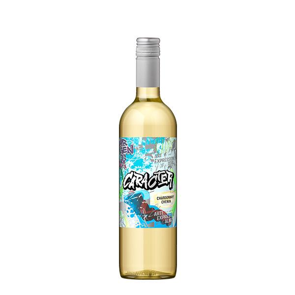 Caracter Chardonnay Chenin 750 ml Nueva Imagen