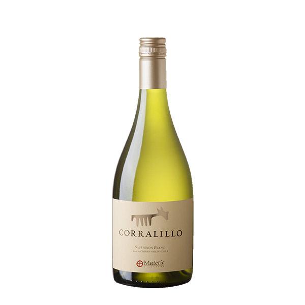 Corralillo Sauvignon Blanc 375 ml 1