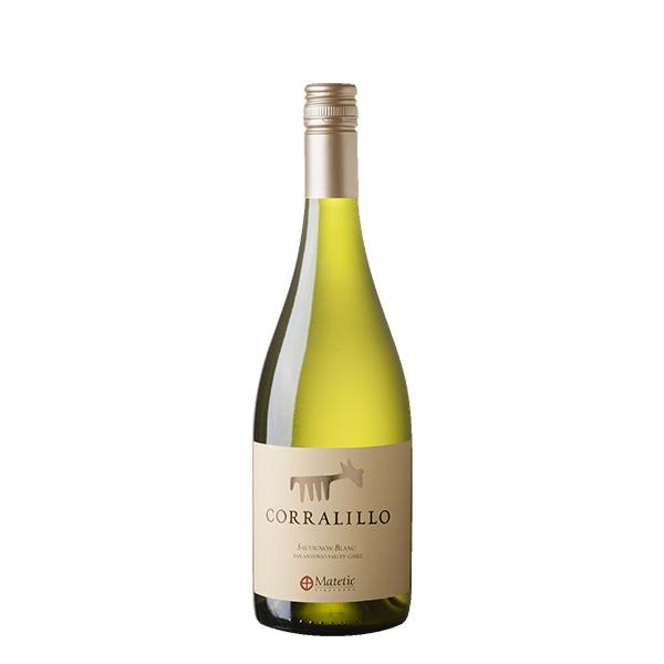 Corralillo Sauvignon Blanc 750 ml