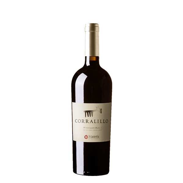 Corralillo Winemakers Blend 750ml