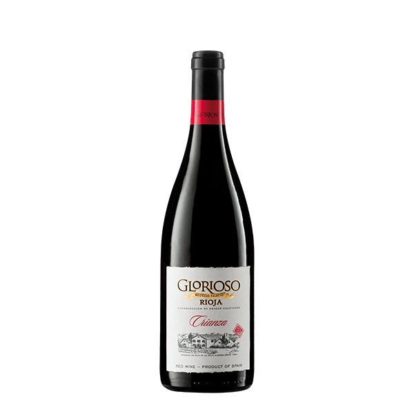 Glorioso Crianza 750 ml