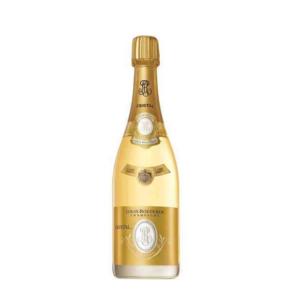 Louis Roederer Cristal Brut 750 ml 1