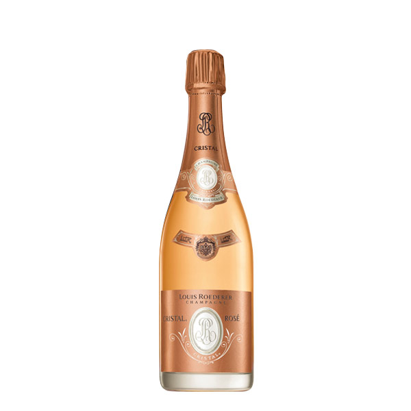 Louis Roederer Cristal rose 750 ml