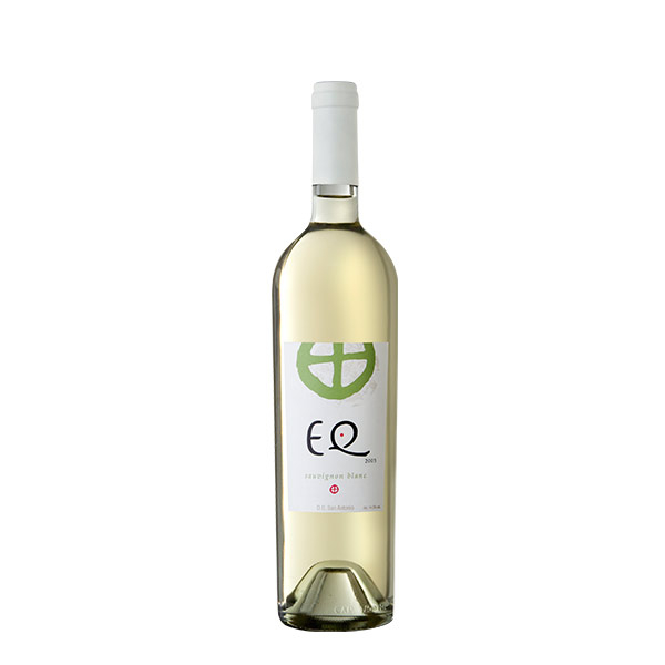 Matetic EQ Sauvignon Blanc 750 ml