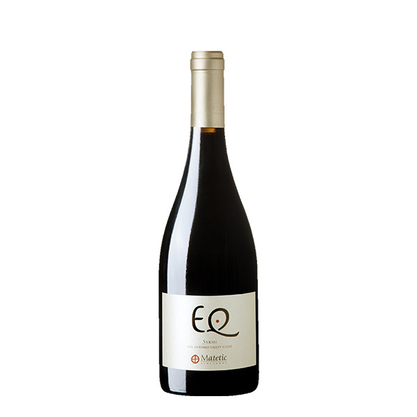 Matetic EQ Syrah 750 ml