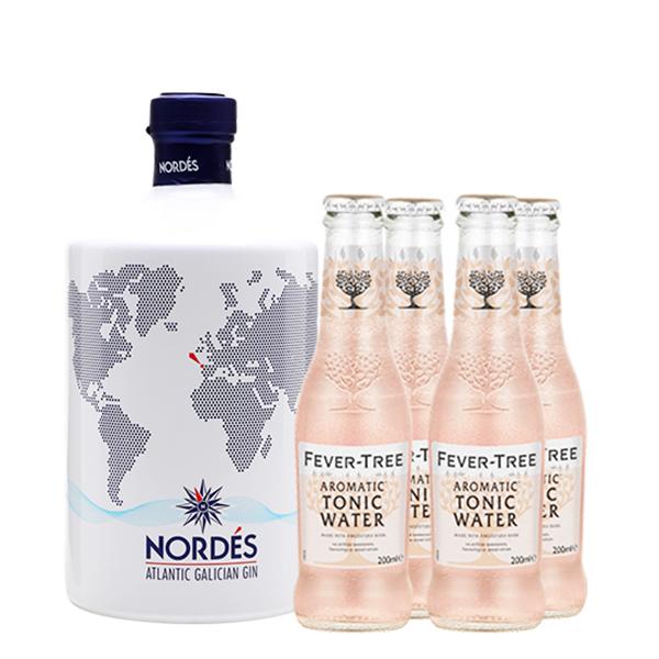 Nordes Aromatic