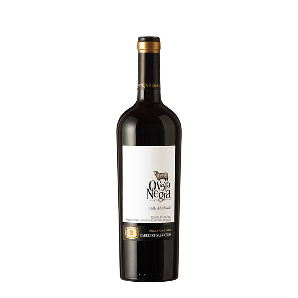 Oveja Negra Single Vineyard Cabernet Sauvignon 750 ml