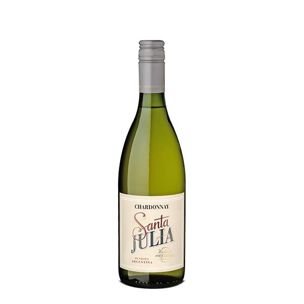 SJ Varietales Chardonnay