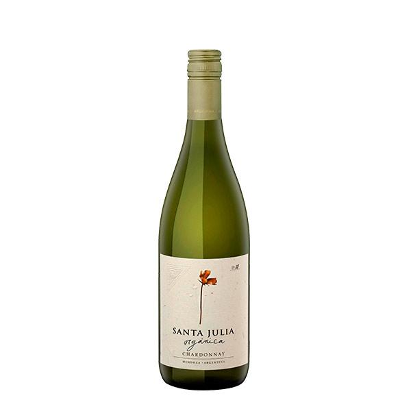 Santa Julia Organica Chardonnay 750 ml