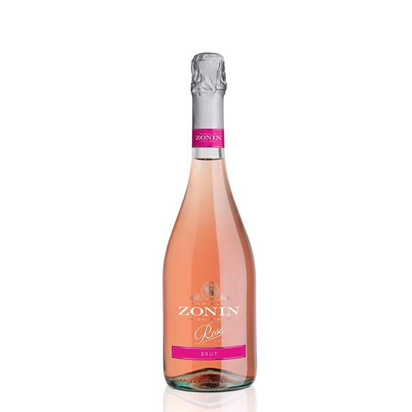 Zonin rosé 750 ml