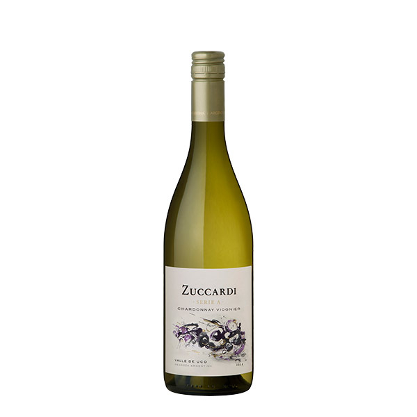 Zuccardi Serie A Chardonnay Viognier 750 ml