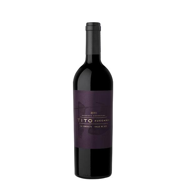 Zuccardi Tito 750 ml