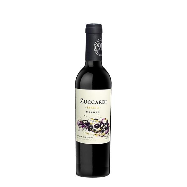 Zuccardi serie a malbec 375 ml
