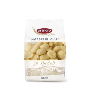 428 Gnocchi di patate 1
