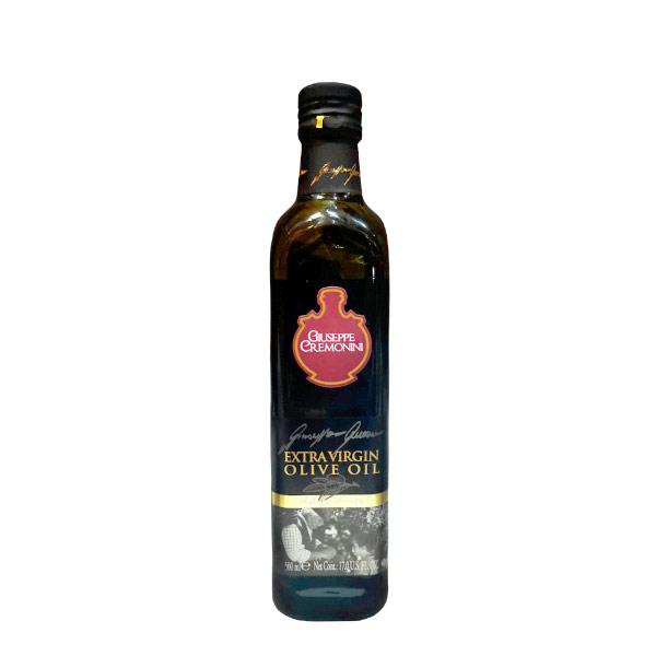 Aceite de oliva Cremonini 500 ml 1