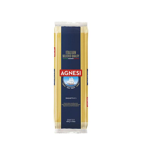 Agnesi Spaguetti 3