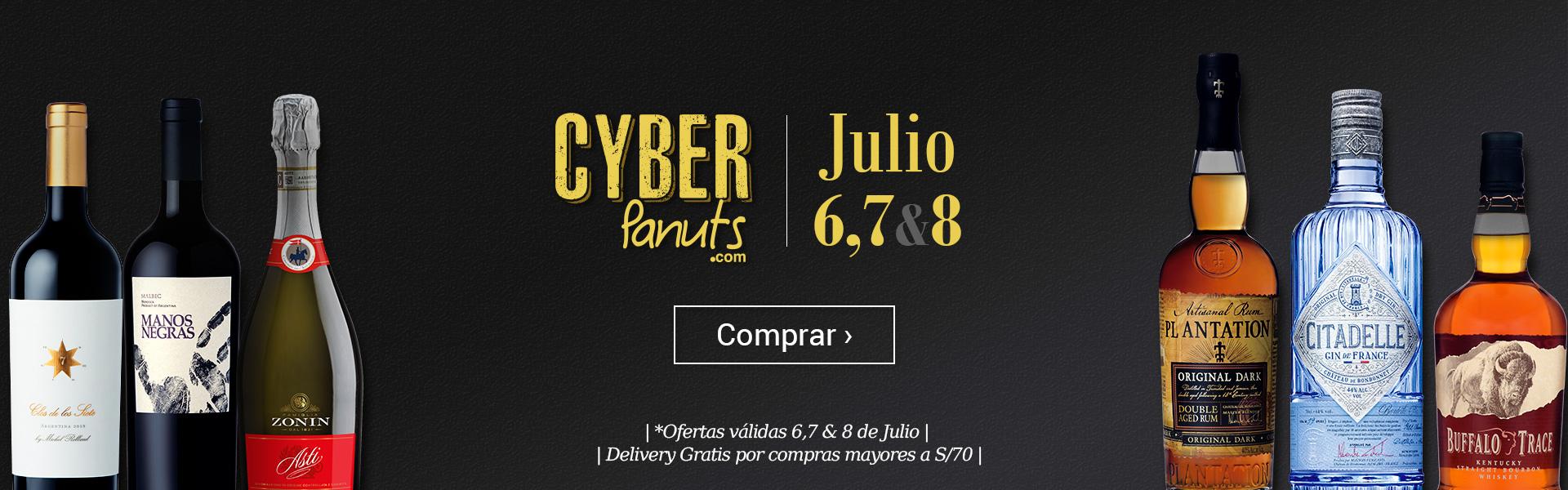 Cyber Julio