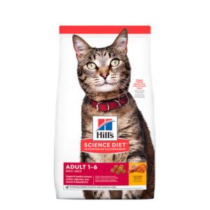 Hills Feline Adult bolsa de 3.2 k