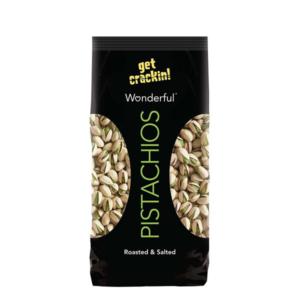Pistachios wonderful