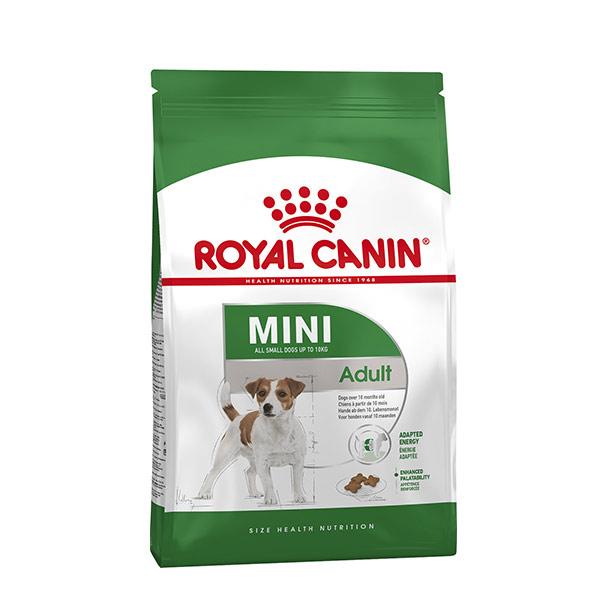 Shn mini adult 4 kg 1