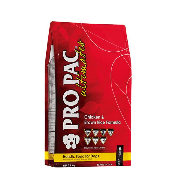 chicken brown rice formula 2.5kg 01 02