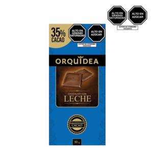 orquidea con leche 35 cacao