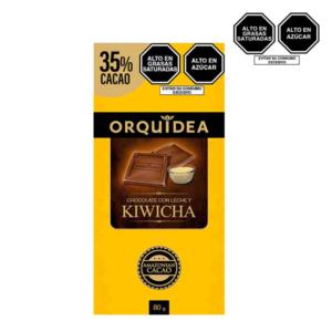 orquidea con leche y kiwicha 35 cacao