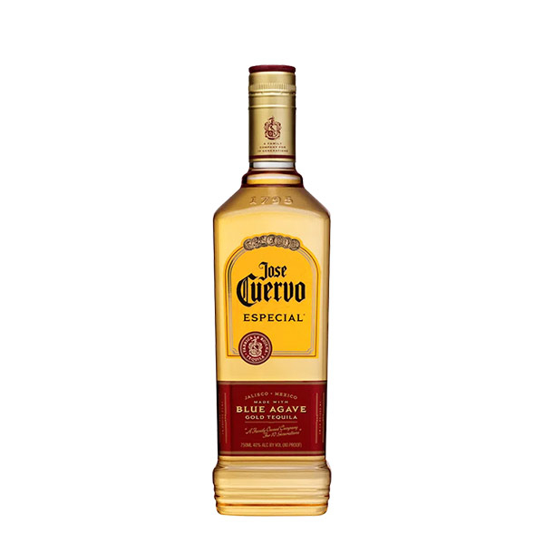 Jose cuervo especial reposado 750 ml