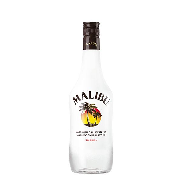 Malibu ron 1