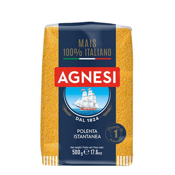 Agnesi Polenta Instantanea 500 gr