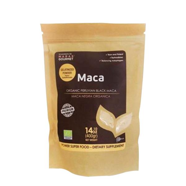 Maras Gourmet Maca Negra 400 gr