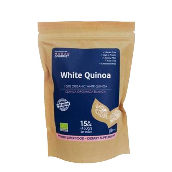 Maras Gourmet Quinua Blanca 450 gr