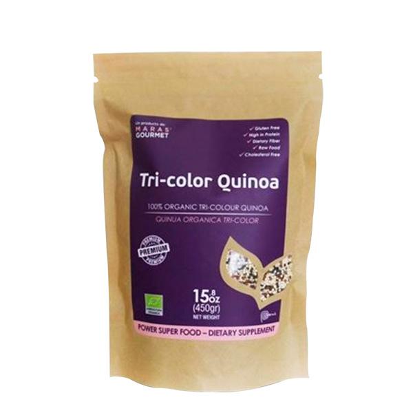 Maras Gourmet Quinua Tricolor 450 gr