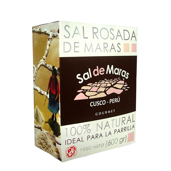 Sal de Maras 600 gr