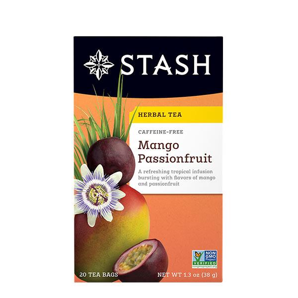Stash Te Herbal Mango Frutas Passion 38 g