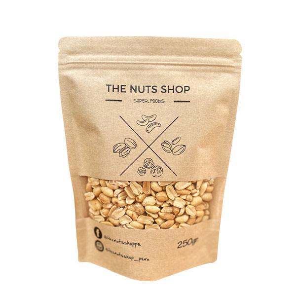 The nuts Mani Tostado 250 gr