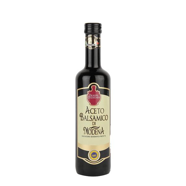 Vinagre Balsamico Giuseppe Cremonini 250ml