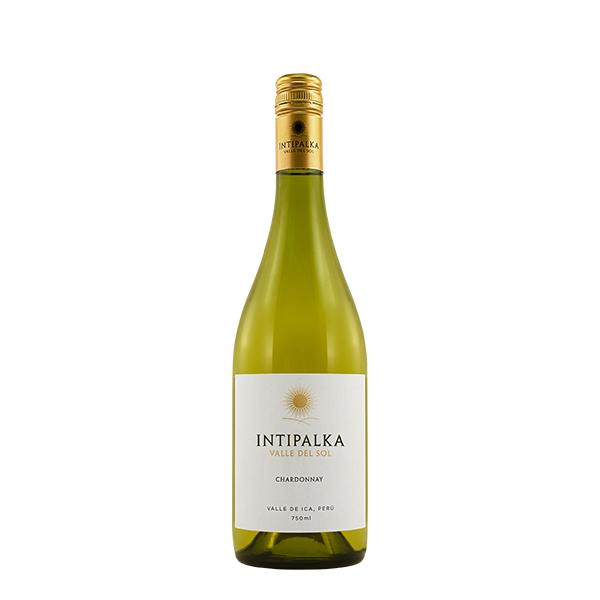 Intipalka Chardonnay 750 ml