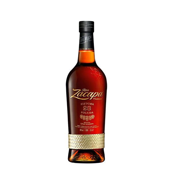 Ron Zacapa 23 750 ml