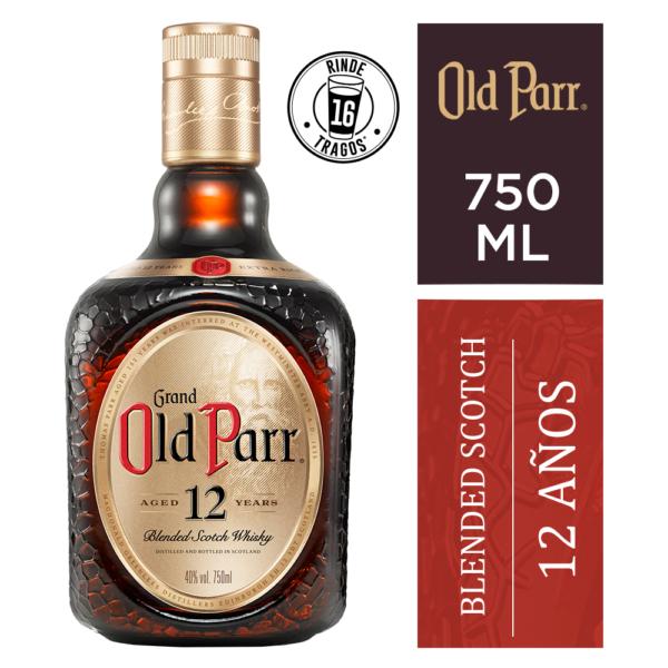 OldParr 750ml HI